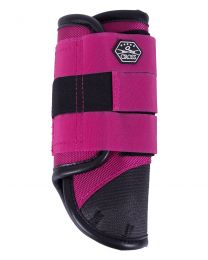 QHP Eventing leg protector front legs Technical