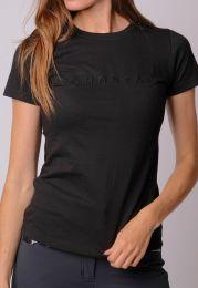 Montar SS'21 Luisa junior logo t-shirt