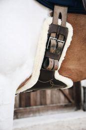 Kentucky Sheepskin Short Stud Girth