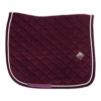 Kentucky Dressage Saddle Pad Corduroy