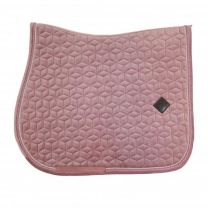 Kentucky Velvet Jumping Saddle Pad
