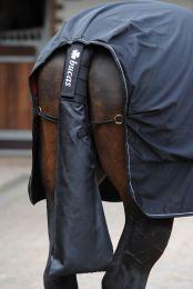 Bucas Tail Protector / Bag Black