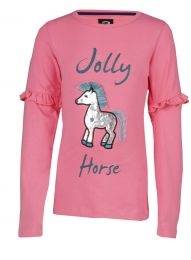 Horka FW'20 Jolly Kids T-shirt Nikki