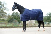 Bucas Quilt Big Neck Stay-dry