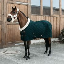 Kentucky Show Rug 160g Dark Green
