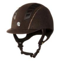 Back on Track EQ3 Helmet Microfiber