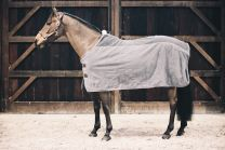Kentucky Heavy Fleece Rug Grey