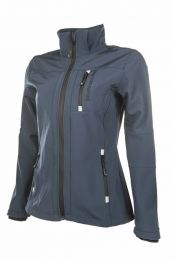 HKM softshell  jacket ladies/children