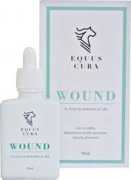 Equus Cura Wound