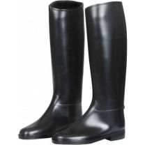 Red Horse PVC riding boots