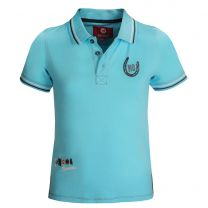 Red Horse SS'21 Polo Shirt Venice
