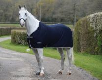 WeatherBeeta Airlite Cooler Standard Neck Fleece Rug