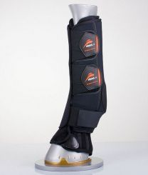 eQuick eBoots Classic Front
