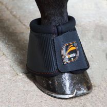 eQuick eOverreach Carbon Bell Boots