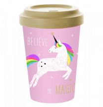 Pfiff Bamboo Believe in Magic travelcup