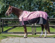 QHP SS'21 Rug Turnout Collection Fleece