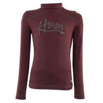 BR 4-EH kinder pullover Hilda AW'18