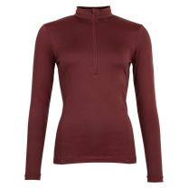 BR AW'19 Nikka zip-up ladies pullover
