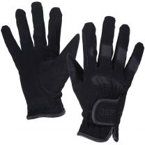 QHP riding gloves Multi