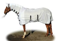 HKM Fly Sheet Special with neck and belly flap