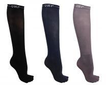 QHP Show Sock Color
