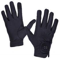 QHP riding gloves Glitz