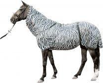 HKM Eczema Rug Zebra