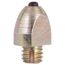 Premiere Self-Cleaning Studs Oval 18 mm