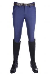 Kingston Men's Breeches Intenso Silicone Knee Patch