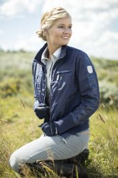 Cavallino Marino Soft Powder summer jacket