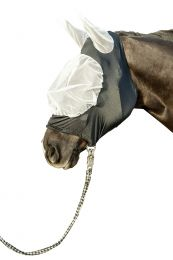 HKM elastic fly mask