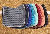 HB anatomical saddle pad Perfect Choice