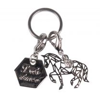 QHP Bridle Charms Text