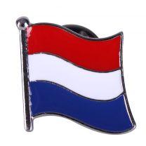 QHP Lapel Pin Flags