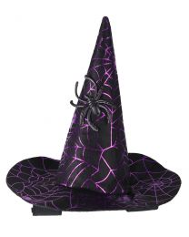 QHP Witch Hat Halloween Horse
