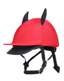 QHP Cap Cover Halloween Devil