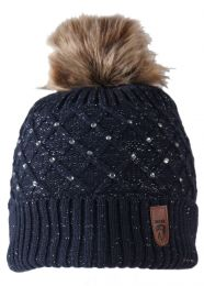 Horka FW'20 Beanie Knitted Shelly