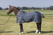 Harry's Horse Stable Rug Highliner 200 Midnight Navy