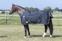 Harry's Horse Rug Thor 0 gr. ebony, TC lining