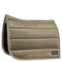 ANKY® FW'20 Dressage Saddle Pad Gold