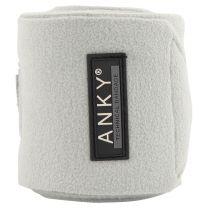 ANKY SS'21 fleece bandages Limestone