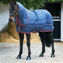 Amigo Stable Vari-layer Plus Medium Navy, Red & Blue 250g