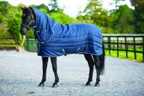 Amigo Stable Vari-Layer Plus Heavy Navy, Blue with strong blue & black 450g