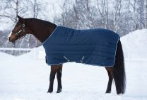 Amigo Stable Vari-Layer Heavy Navy, Blue with strong blue & black 450g