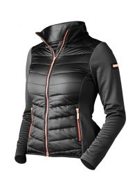 Equestrian Stockholm FW'20 Dark Sky Active Performance jacket