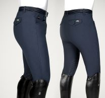 Equiline Mens Breeches Adam