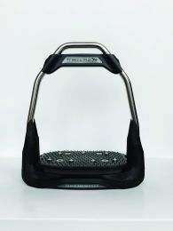 FreeJump Air'S Stirrups 10° canted