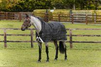 Rhino Pony Wug Vari-Layer Medium 200gr Black/Grey/White check & safari