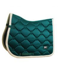 Equestrian Stockholm SS'20 Jumping saddlepad Amazonite