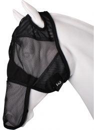Horka fly mask soft mesh
